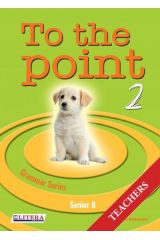 To the Point 2 Teacher's Book