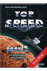 Top Speed 2: Teacher's Book