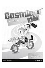 Cosmic Kids 1 - Test book