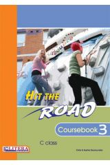 Hit The Road 3 Coursebook