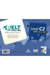 BELT Online Pack C2 ECPE Part 1