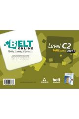 BELT Online Pack C2 ECPE Part 2