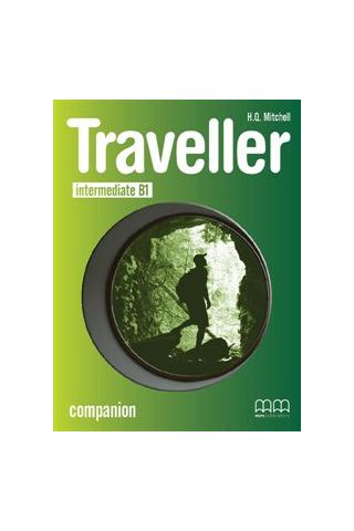 Traveller Elementary Students Book Pdf