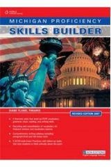 Michigan Proficiency Skills Builder SB/Glossary (Pack) Revised Edition 2007