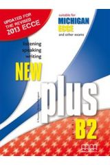 New Plus B2 Michigan ECCE (Revised 2013)