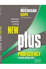 New Plus Proficiency Michigan Student's Book (Revised 2013)
