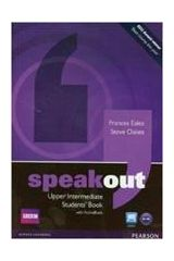 Speakout Upper Intermediate Student's book with Active book