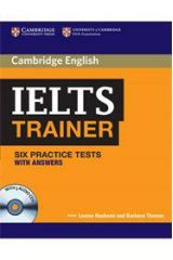 IELTS Trainer Six Practice Tests With Answers And Audio Cd (3)