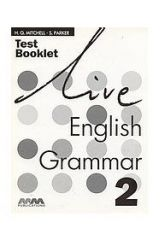 Live English Grammar 2 Test