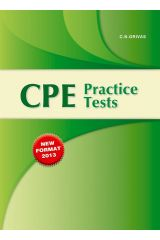CPE Practice Tests Student's (New Format 2013)