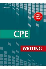 CPE Writing Student's (New Format 2013)