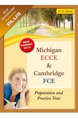 New Generation ECCE - FCE Practice Tests Plus Student's (2013)