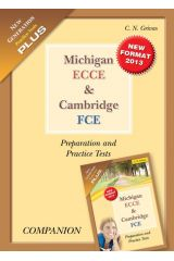 New Generation ECCE - FCE Practice Tests Plus Companion (2013)
