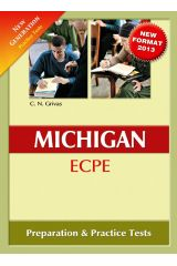 New Generation Michigan ECPE Practice Tests Student's (2013)