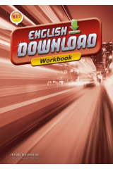 English Download B1+ Workbook
