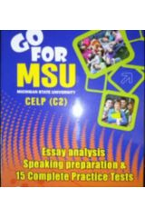 Go for MSU C2 Teacher's