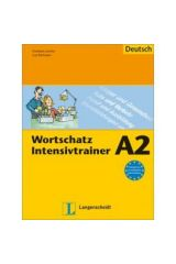Wortschatz Intensivtrainer A2