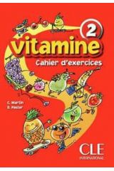 Vitamine 2 Cahier d' exercises