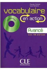 Vocabulaire En Action B1 Avance (+CD+CORRIGES+150 EX)