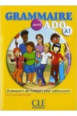 Grammaire Point Ado A1 (+CD)