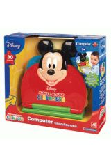 Computer Mickey Mouse