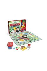 MONOPOLY 37712 ELECTRONIC BANKING