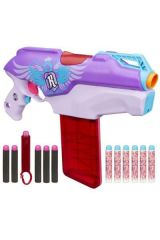 Nerf Rebelle Secrets & Spies Rapid Red