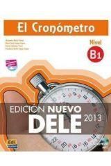 EL CRONOMETRO B1 (+CD) 2013