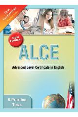 New Generation ALCE New Format Student's Book