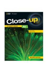 Close Up B2 Student's Book 2nd edition (+Online Student's Resources) Revised 2015