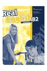 Real English B2 Companion