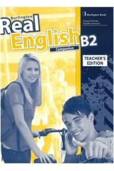 Real English B2 Teacher's Companion