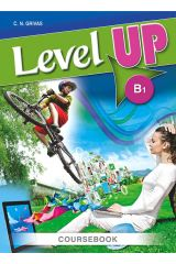 Level Up B1 Coursebook and Writing Booklet