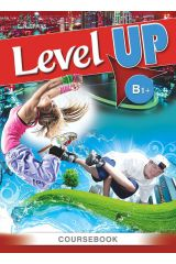Level Up B1+ Coursebook and Writing Booklet