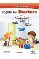Young Learners English for Starters Student's Book
