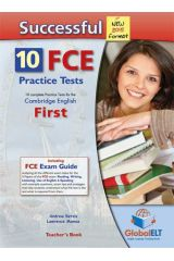 Successful FCE 10 Practice Tests Student's Book (2015 Format)