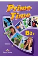 Prime Time B2+ Student's Book