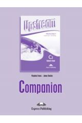 Upstream Proficiency C2 (2nd Edition) Companion