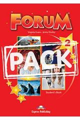 Forum 2 Student's Book (+ ieBook) Revised