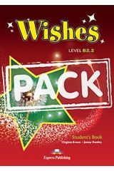 Wishes B2.2 Student's Book (+ ieBook)