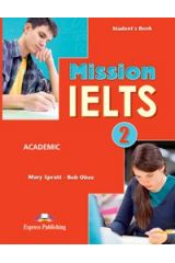 Mission IELTS 2 Academic Student's Book