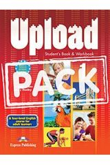 Upload 1 Student's Book & Workbook (+ ieBook)