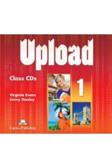 Upload 1 Class Audio CD