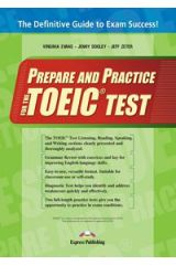 Prepare and Practice for the TOEIC Test Student's Book (+ Key)