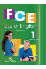 FCE Use of English 1 Student's Book - For the Updated 2015 Exam!