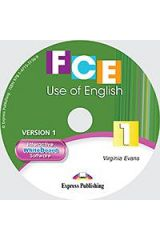 FCE Use of English 1 Interactive Whiteboard Software - For the Updated 2015 Exam!