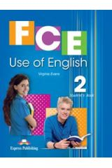 FCE Use of English 2 Student's Book - For the Updated 2015 Exam!