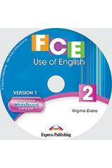 FCE Use of English 2 Interactive Whiteboard Software - For the Updated 2015 Exam!
