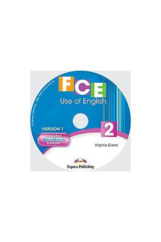 FCE Use of English 2 Interactive Whiteboard Software - For the Updated 2015  Exam Express Publishing