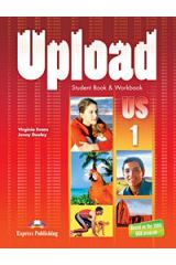 Upload Us 1 Student Book & Workbook